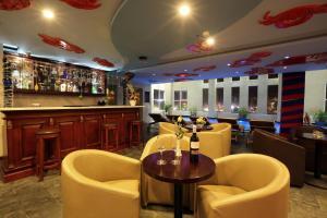 GOPATEL Hotel & Spa, Hotely  Da Nang - big - 36