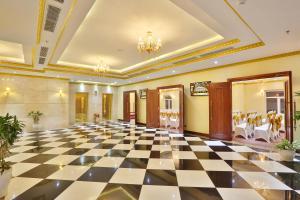 GOPATEL Hotel & Spa, Hotely  Da Nang - big - 57