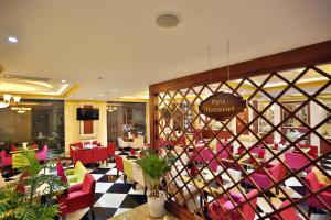 GOPATEL Hotel & Spa, Hotely  Da Nang - big - 49