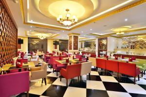 GOPATEL Hotel & Spa, Hotely  Da Nang - big - 56