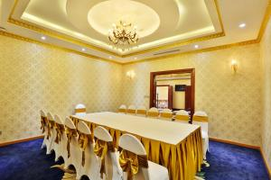 GOPATEL Hotel & Spa, Hotely  Da Nang - big - 55