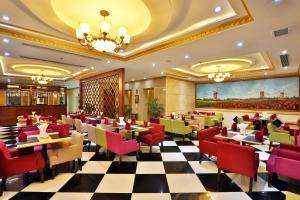 GOPATEL Hotel & Spa, Hotely  Da Nang - big - 48