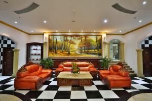 GOPATEL Hotel & Spa, Hotely  Da Nang - big - 60