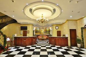 GOPATEL Hotel & Spa, Hotely  Da Nang - big - 47