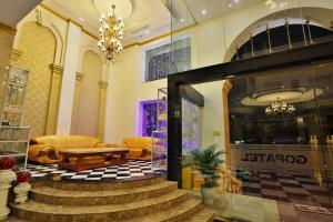 GOPATEL Hotel & Spa, Hotely  Da Nang - big - 46