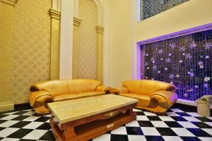 GOPATEL Hotel & Spa, Hotely  Da Nang - big - 54