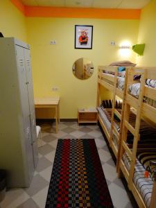 Pioneer Hostel, Hostels  Ivanteevka - big - 36