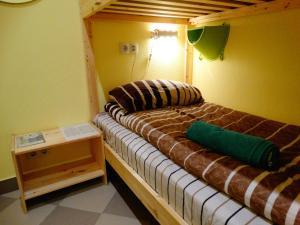 Pioneer Hostel, Hostels  Ivanteevka - big - 34