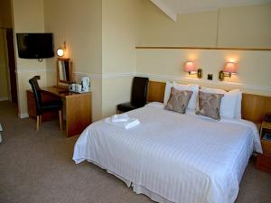 North Shore Hotel, Hotely  Skegness - big - 4