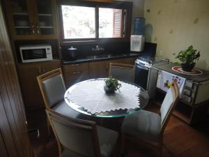 Casa Serra, Holiday homes  Gramado - big - 14