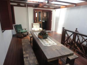 Casa Serra, Holiday homes  Gramado - big - 10