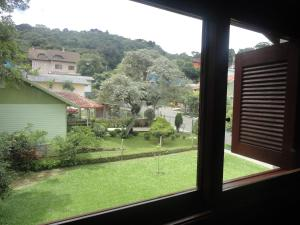 Casa Serra, Holiday homes  Gramado - big - 16