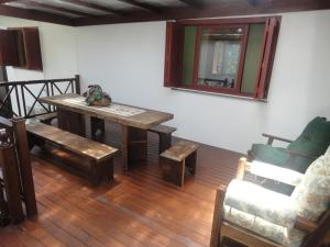 Casa Serra, Holiday homes  Gramado - big - 13
