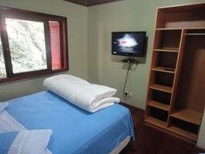 Casa Serra, Holiday homes  Gramado - big - 4