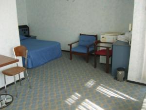 Temple Hotel, Отели  Дидим - big - 24