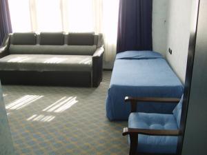 Temple Hotel, Отели  Дидим - big - 23