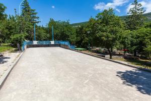 Pavilions / bungalows Kacjak, Dovolenkové parky  Dramalj - big - 17
