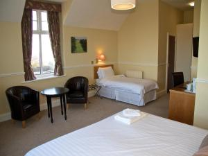 North Shore Hotel, Hotely  Skegness - big - 2
