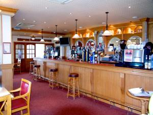 North Shore Hotel, Hotely  Skegness - big - 28