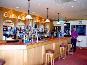 North Shore Hotel, Hotely  Skegness - big - 27