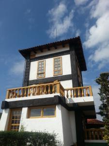 Hotel Serraverde, Hotel  Pouso Alto - big - 30