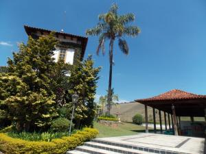Hotel Serraverde, Hotel  Pouso Alto - big - 28