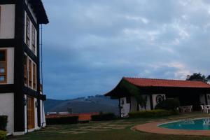 Hotel Serraverde, Szállodák  Pouso Alto - big - 23