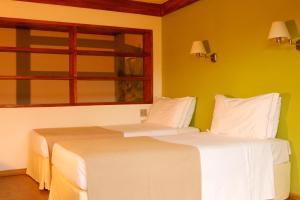 Hotel Serraverde, Hotel  Pouso Alto - big - 2