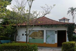 Hotel Serraverde, Szállodák  Pouso Alto - big - 19