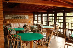 Hotel Serraverde, Szállodák  Pouso Alto - big - 17