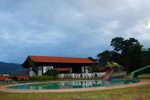 Hotel Serraverde, Szállodák  Pouso Alto - big - 16