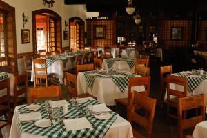 Hotel Serraverde, Hotel  Pouso Alto - big - 33