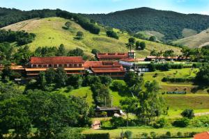 Hotel Serraverde, Szállodák  Pouso Alto - big - 6