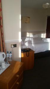North Shore Hotel, Hotely  Skegness - big - 14