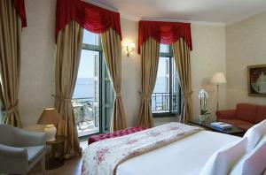 Thermae Sylla Spa & Wellness Hotel, Rezorty  Loutra Edipsou - big - 34