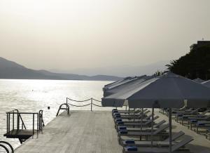 Thermae Sylla Spa & Wellness Hotel, Rezorty  Loutra Edipsou - big - 42