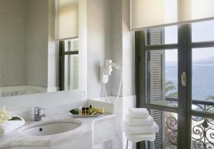 Thermae Sylla Spa & Wellness Hotel, Rezorty  Loutra Edipsou - big - 32