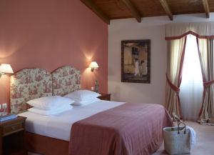 Thermae Sylla Spa & Wellness Hotel, Rezorty  Loutra Edipsou - big - 28