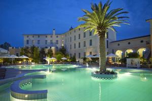 Thermae Sylla Spa & Wellness Hotel, Rezorty  Loutra Edipsou - big - 15