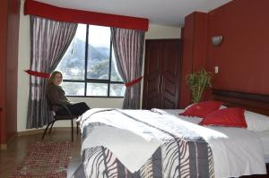 Club Ejecutivo Hotel