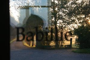 Babillie, Panziók  Roeselare - big - 1