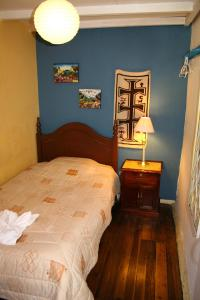 Casa Macondo Bed & Breakfast, B&B (nocľahy s raňajkami)  Cuenca - big - 62