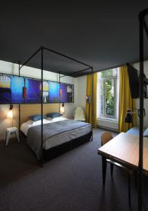 Luxury Double or Twin Room