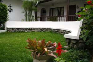 Casa Macondo Bed & Breakfast, B&B (nocľahy s raňajkami)  Cuenca - big - 54