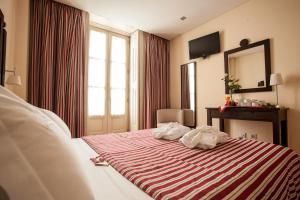 Hotel Bracara Augusta, Отели  Брага - big - 3