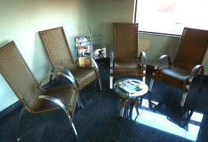Turis Hotel, Hotels  Dourados - big - 25