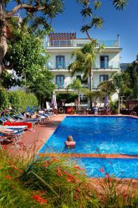 Comfort Hotel Gardenia Sorrento Coast - AbcAlberghi.com