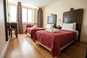 Hotel Bracara Augusta, Отели  Брага - big - 5