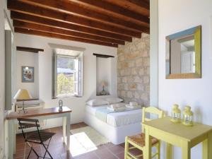 Onar Patmos, Apartmány  Grikos - big - 30