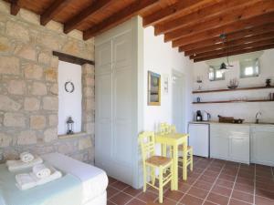 Onar Patmos, Apartmány  Grikos - big - 29